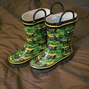 Western chief rain boots